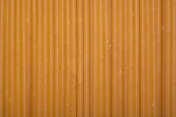Pasta, spaghetti or macaroni background, texture