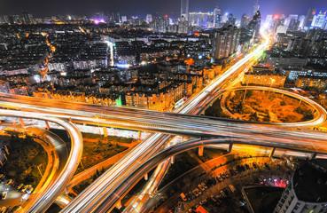 Urban overpasses