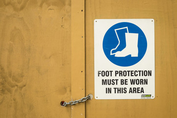 Image result for foot protection for work