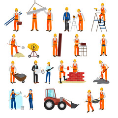 Repairs Construction Builder Set
