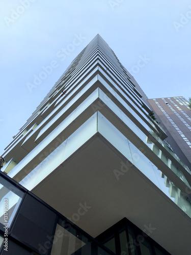Torre solaria milano porta nuova residenze grattacielo - Residenze di porta nuova ...