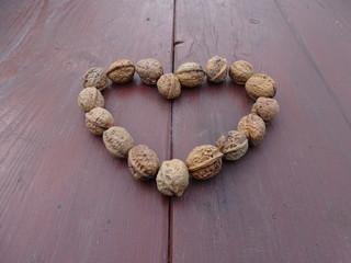 Liebe und Gesundheit zusammen
