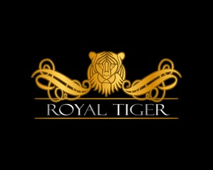 royal tigers lions