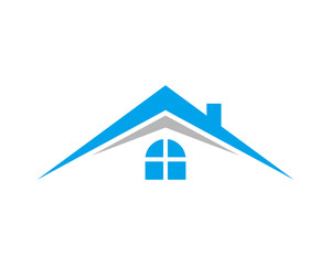 roof home icon