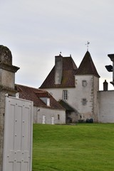 Château de Brinon