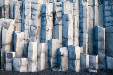 Reynishverfi rocks