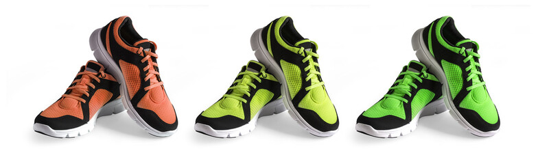 New style sport shoes