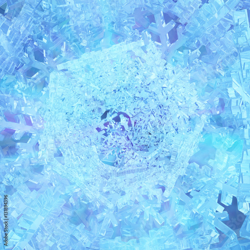 icy snowflake 3 or - photo #38