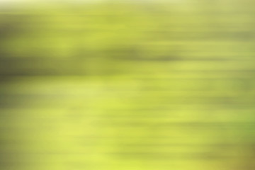 Green yellow gradient background motion blur lines