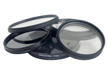 filters camera lens