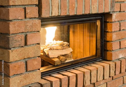 moderner kamin oder ofen stockfotos und lizenzfreie bilder auf bild 131954182. Black Bedroom Furniture Sets. Home Design Ideas