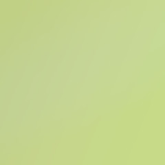Gradient green abstract background.