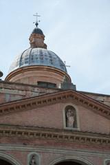 Madonna del Baraccano, Bologna