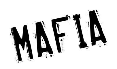 Mafia rubber stamp