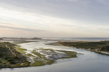 Heuningnes River and Estuary