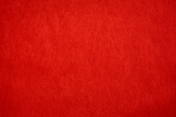Red Textile Background./Red Textile Background.