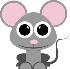 Mouse cartoon, illustration rat animal nature, wildlife, wild, indoor happy funny