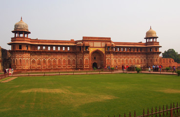 Agra Fort, India Fototapete