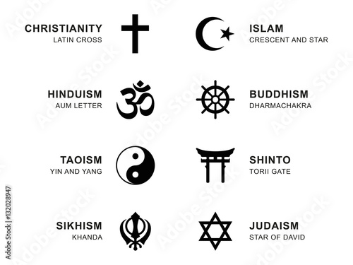 a look at islam and buddhism