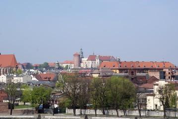 Castello reale di Cracovia - Polonia