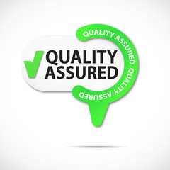 épingle bouton web : quality assured