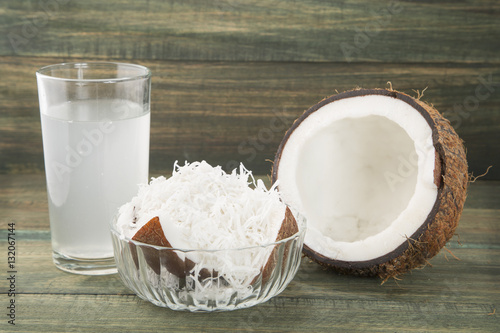 coconut cocos nucifera water an alternative 10 best no poo cleansing alternatives for your natural hair 1  ingredients: deionized water, cocos nucifera oil (coconut), butyrospermum parkii (shea butter .