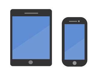Ecrans Tablette / Mobile