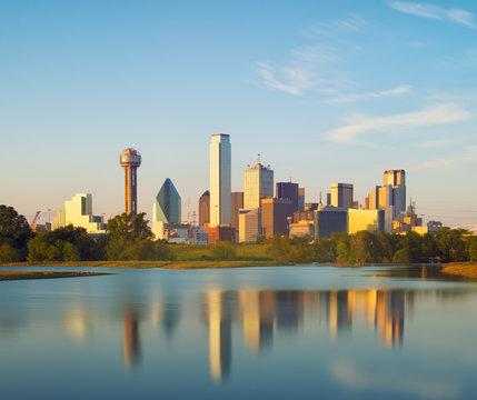Dallas City, Texas, USA