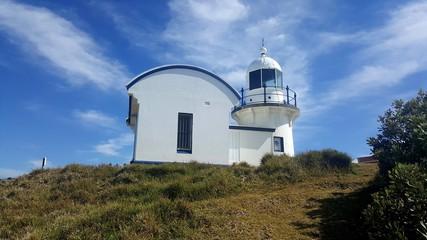 Fototapete - Tacking Point Lighthouse, Port Macquarie, Nouvelle Galles Du Sud, Australie