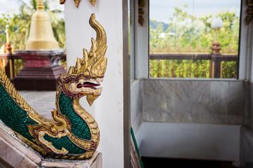 Dragon Straicase