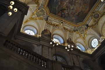 Cattedrale dell'Almudena - Madrid