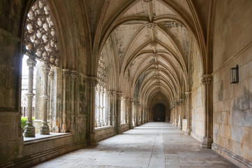 The Monastery of Batalha