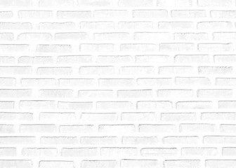 White brick wall texture Interiors background. Gray cement,concrete texture brushed painted outdoor house. Flat stone flooring sepia tones. Stucco sand plastered pattern seamless new modern design.