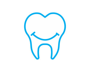 smile dental icon