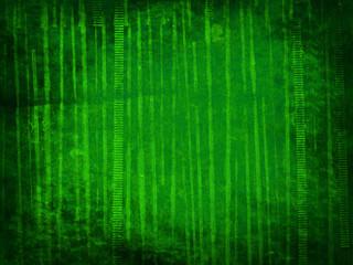 Abstract green dark texture