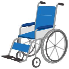 車椅子 イメージイラスト