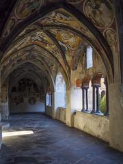 Chiostro del Duomo in Bressanone