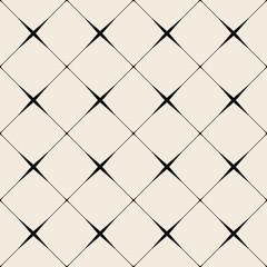 Vector seamless diamond pattern