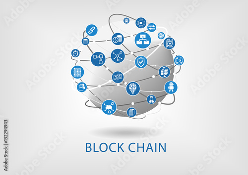 how to read contents in a block chain
