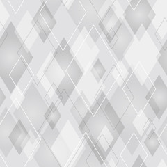 Geometric background. Seamless pattern.Vector. 幾何学パターン