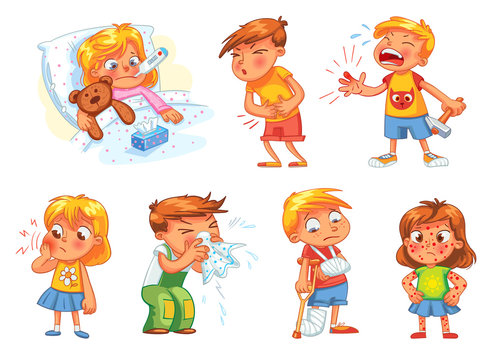 stomachache cartoon photos royalty free images graphics vectors videos adobe stock stomachache cartoon photos royalty