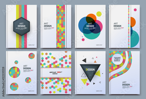 how to design a cover page