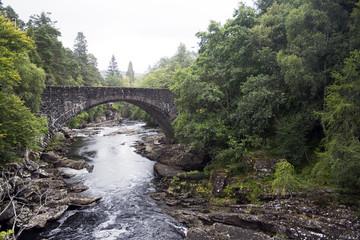Invermoriston, Loch Ness, Scotland
