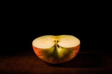Rembrandt Apple