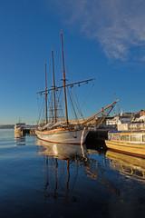 altes Segelschiff