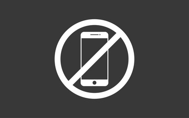 turn off phone icon