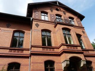 Krankenhaus Herzberge