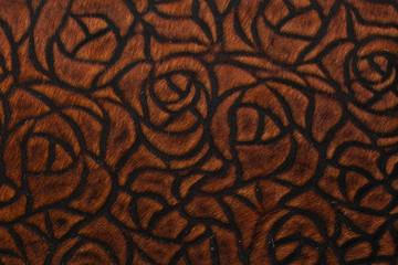 furr texture