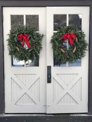 Christmas decoration, USA