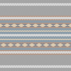 vector graphic image of the knitted fabric
